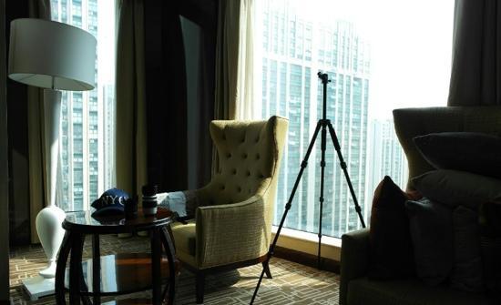 Hyatt Regency Jinan : 酒店