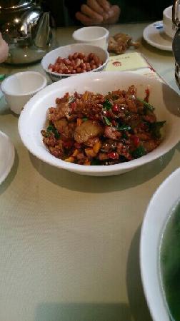 DaWan Chu (XinMin Road)