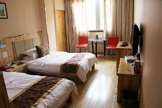 Sanyou Business Hotel
