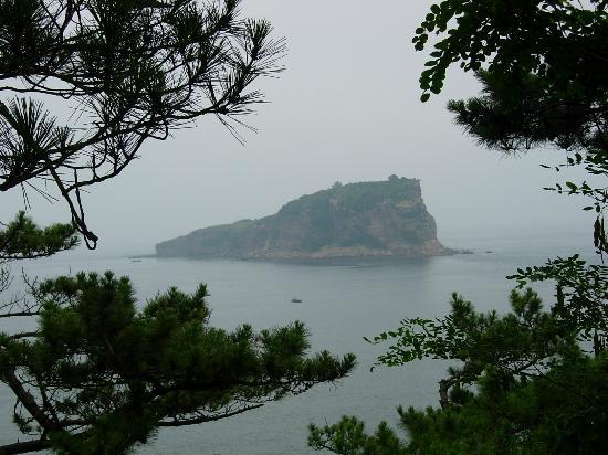 Bangchuidao Island: 4
