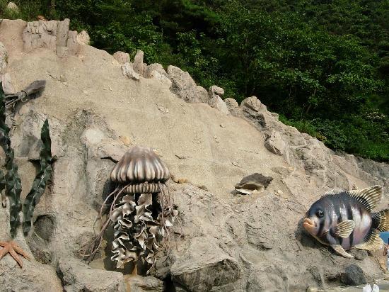 Haizhiyun Park : 2