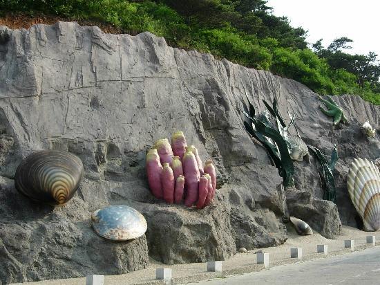 Haizhiyun Park : 1