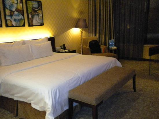 Victory International Hotel : 4