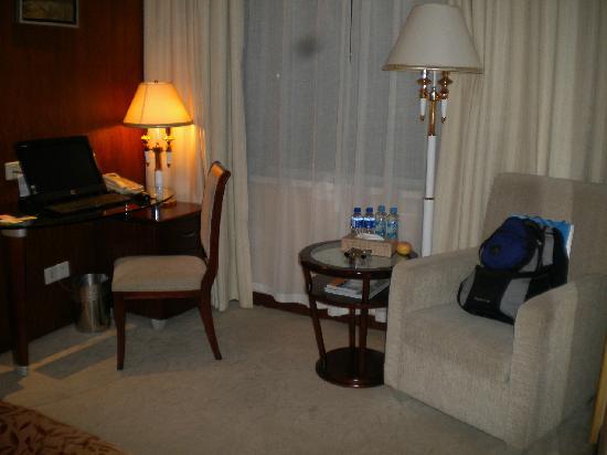 Dongfang Haojing Garden Hotel: 1