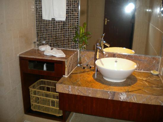 Dongfang Haojing Garden Hotel: 4