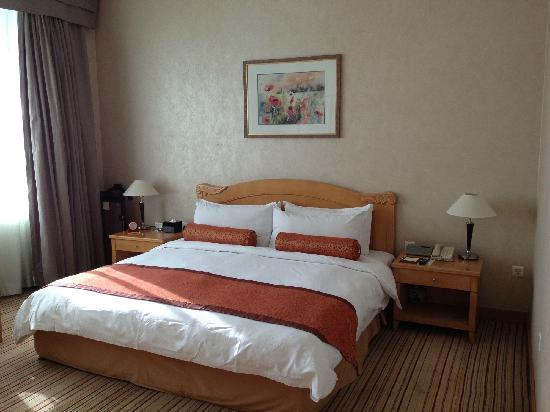 Beijing Hotel: 卧室