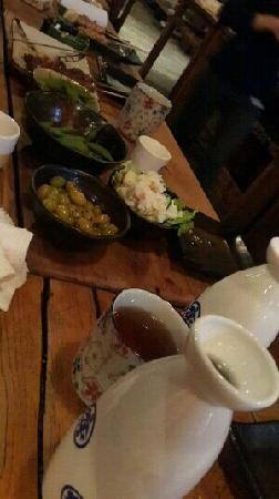 Tori Tei Japanbse BBQ Chicken (Xinyuan Xili)
