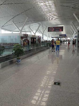 Airport Core Programme Exhibition Centre: 来来来