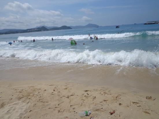 Haitang Bay: 海棠湾