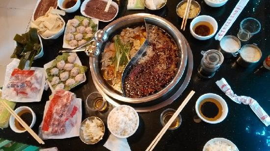 Hua Shen Hot Pot