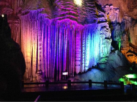 Silver Cave: 银子岩