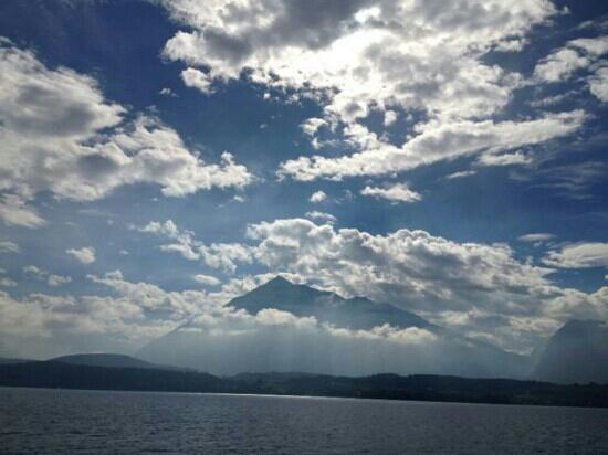 Thunersee: 美