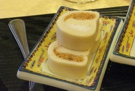 Bai Jia Da Yuan Restaurant: 糕点