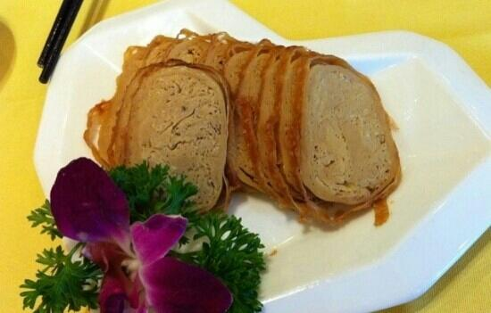GongDeLin Sucai Restaurant: 素菜