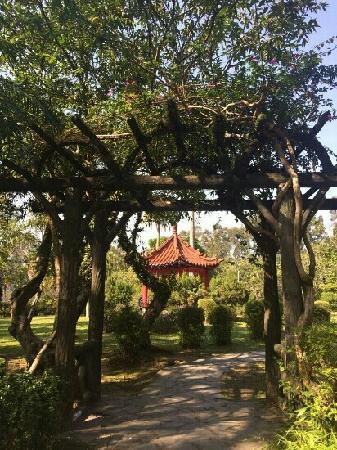 C.K.S. Shilin Residence Park: 印象好