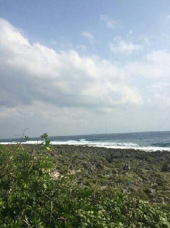 Eluanbi : 景色