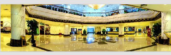 Hezhou International Hotel 사진