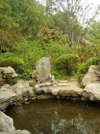 Baishui County