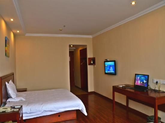 GreenTree Inn Nantong Hai'an Development Zone Express Hotel