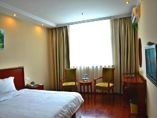 GreenTree Inn Nantong Hai'an Development Zone Express Hotel