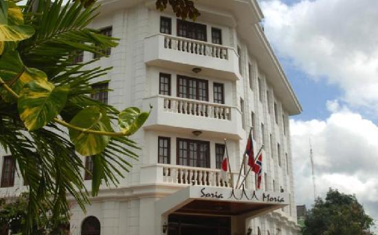 Soria Moria Boutique Hotel