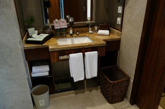 Sheraton Grand Shanghai Pudong Hotel & Residences: 3