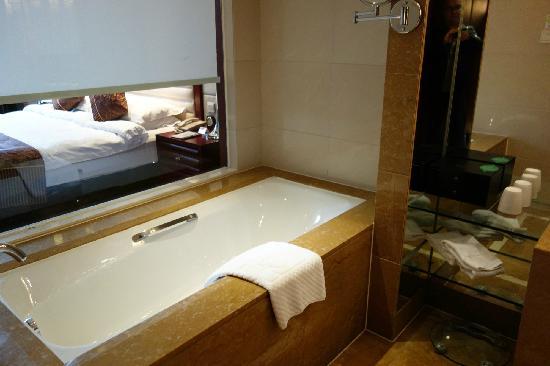 Haiyu Hotspring Hotel: 1