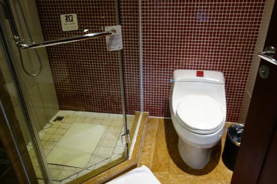 Haiyu Hotspring Hotel: 2