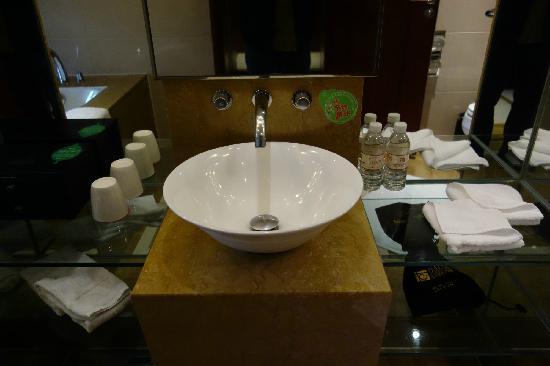 Haiyu Hotspring Hotel: 4