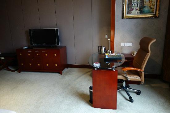 Haiyu Hotspring Hotel: 3