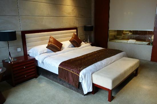 Haiyu Hotspring Hotel: 5