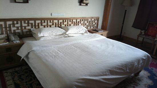 Silk Road Dunhuang Hotel: 客房2