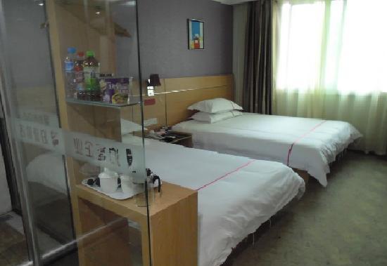Bojie Fashion Hotel Quanzhou Baozhou : 酒店官方照片