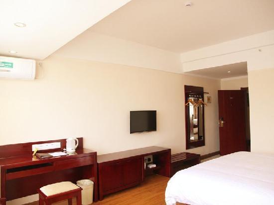 Greentree Inn Lijiang Railway Station Yuxing Road Express Hotel
