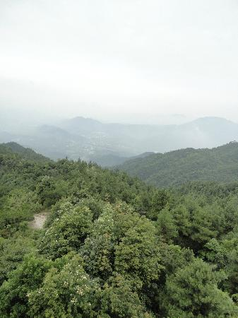 Xiamen Wulao Mountain: 1