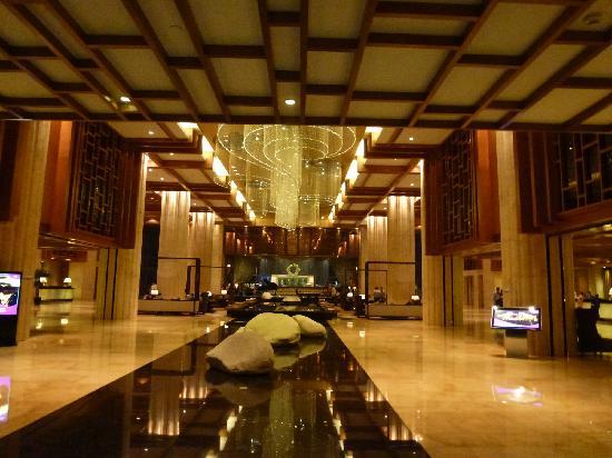 Crowne Plaza Huangshan Yucheng: 8