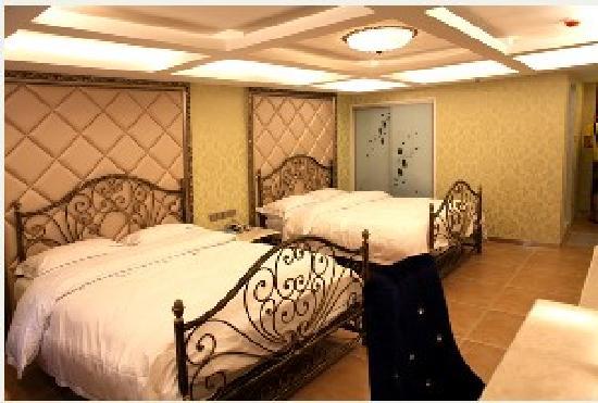 Chuangyi Shishang Hotel Qingdao Xiangwan Jiari