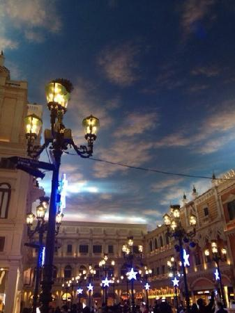 North (The Venetian Macau)
