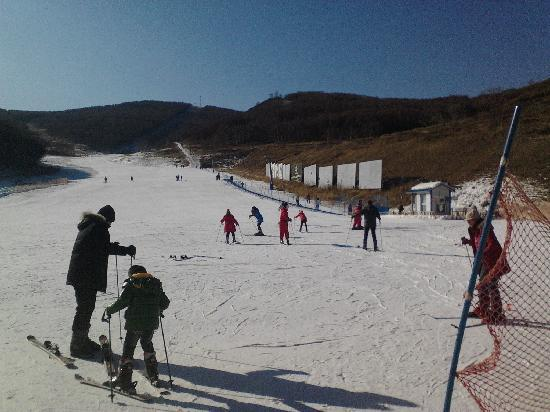 Duolemeidi Ski Resort : 最新照片