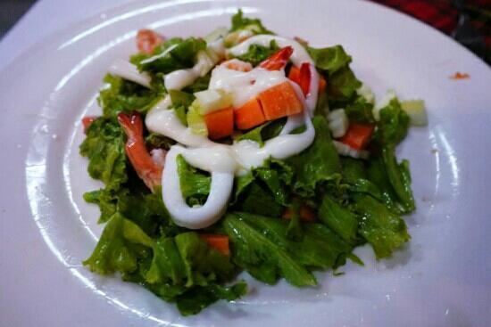 Laemcharoen Seafood Restaurant