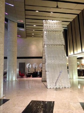 Sofitel Jinan Silver Plaza: 不错的酒店