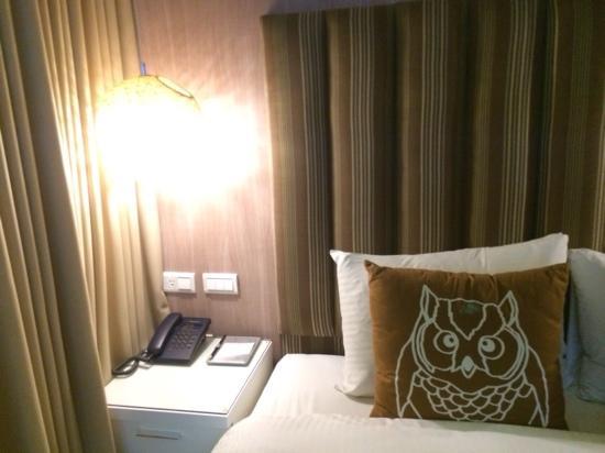Via Hotel Loft: kewo