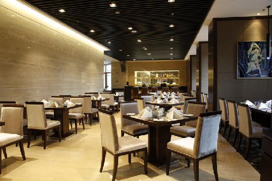 Newyantai Hotel Hainan : 全日餐厅