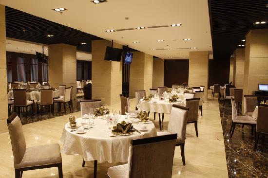 Newyantai Hotel Hainan : 福粤阁