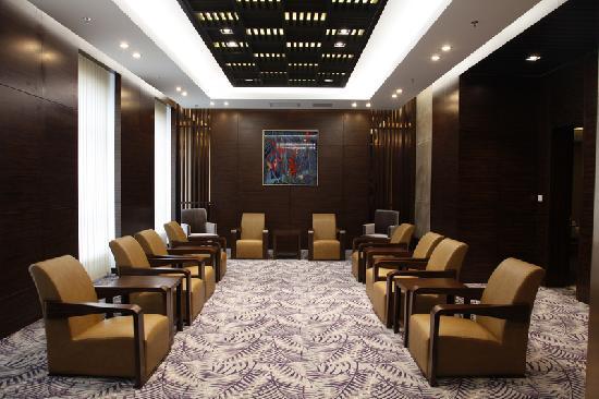 Newyantai Hotel Hainan : 贵宾休息厅
