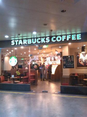 Starbucks (ShangHaiNan Zhan)