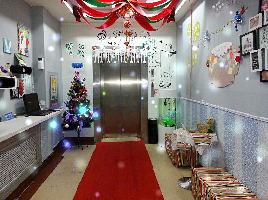 Bestay Hotel Express Urumqi Hongshan