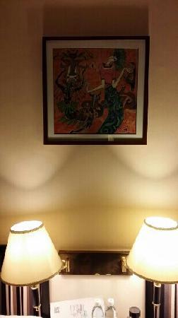 Kunming Jinjiang Hotel: 昆明锦江酒店