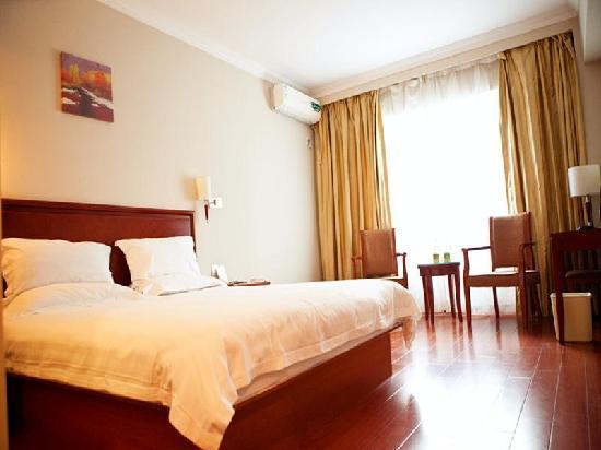 GreenTree Inn Xiamen Yuzhou Huayuan