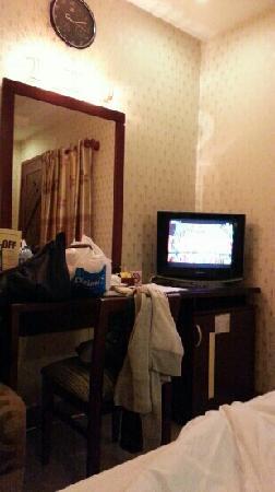Roseland Inn Hotel: 性价比高的2星酒店
